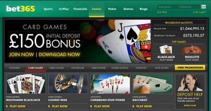 bonus casino bet365