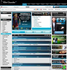 BetVictor website